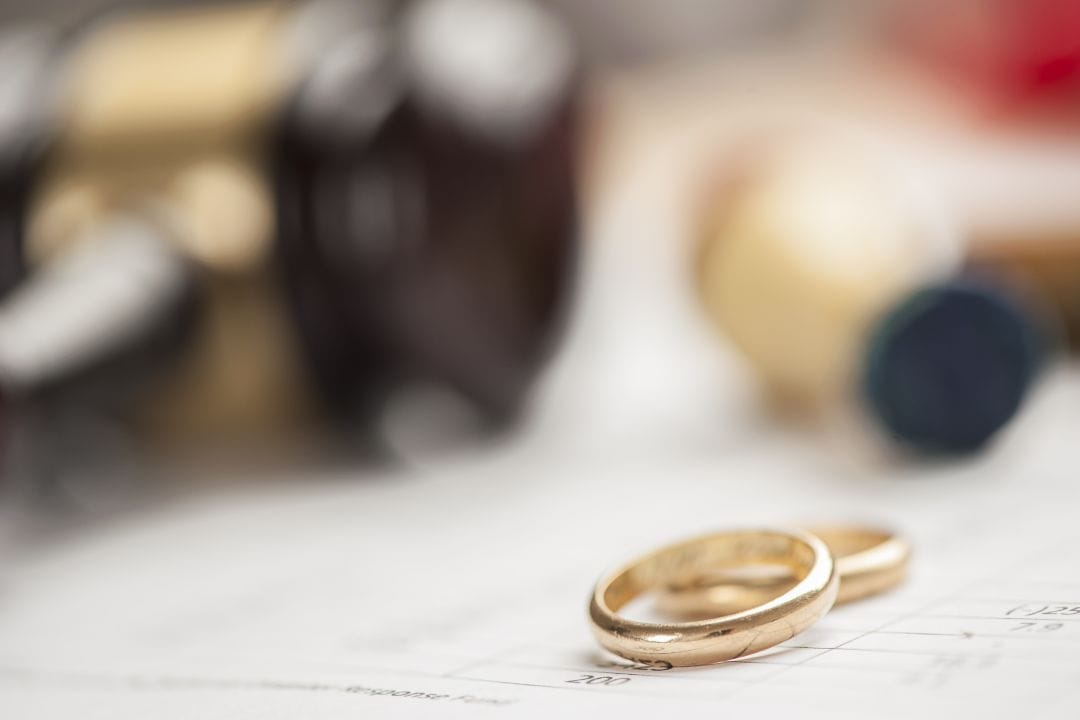 divorce settlements adelaide